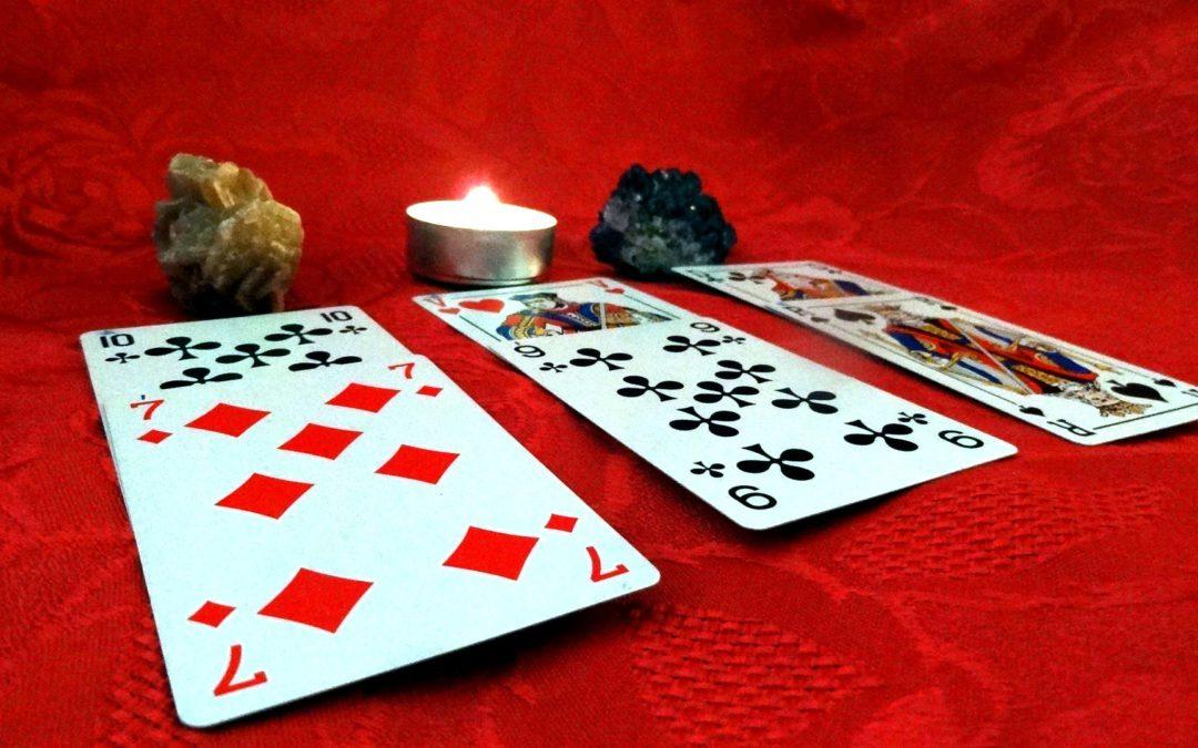 SEMINÁŘ: Věštění z žolíkových hracích karet