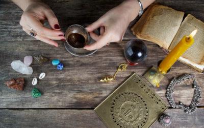 Věštění po staru bez tarotových karet